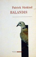 patrick suskind - balandis